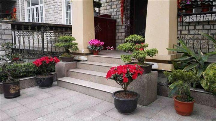 北美风格纯粹的别墅 成都后花园 豪华装修