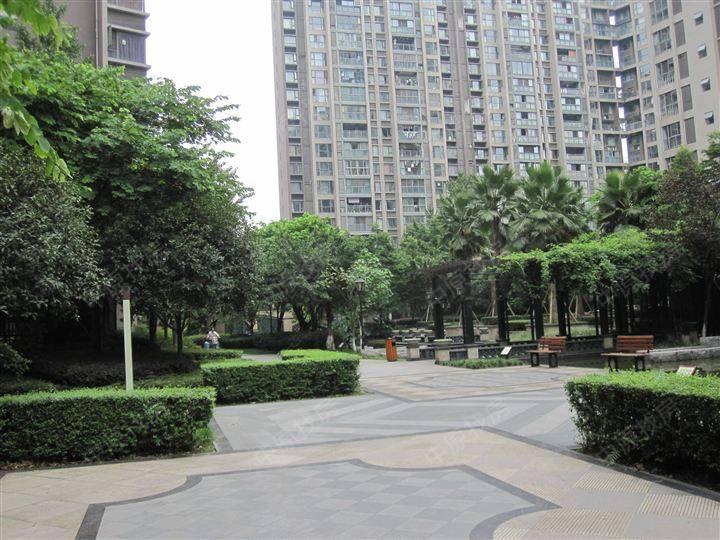 成都花园上城小区 成都花园上城房价 成都中原地产网