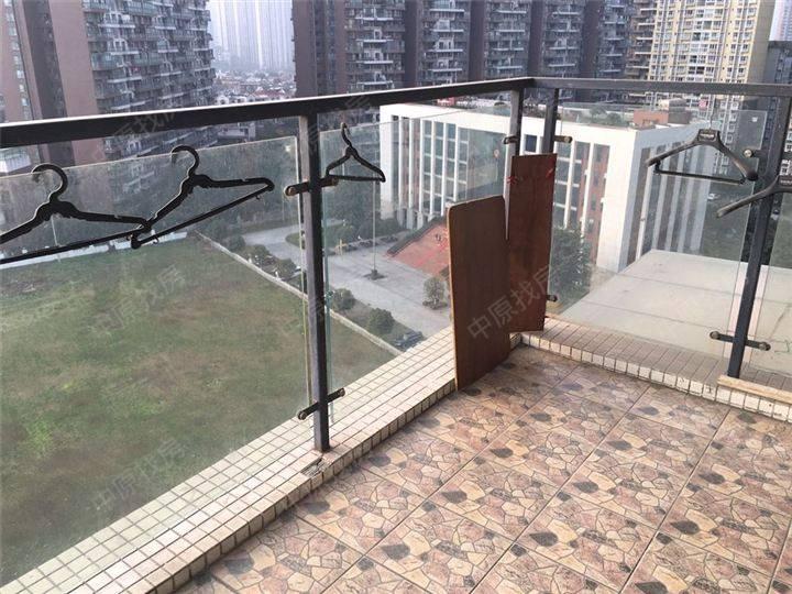 红树湾-阳台