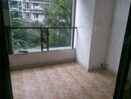 神仙树大院-阳台