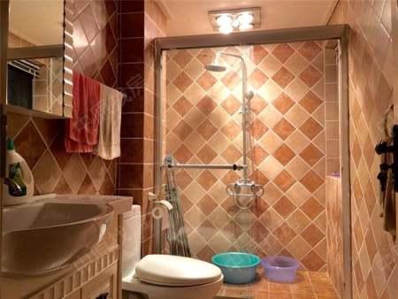 雍锦湾-洗手间