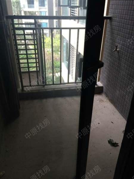 汇锦城-阳台