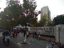 南京师范大学附属中学新城小学