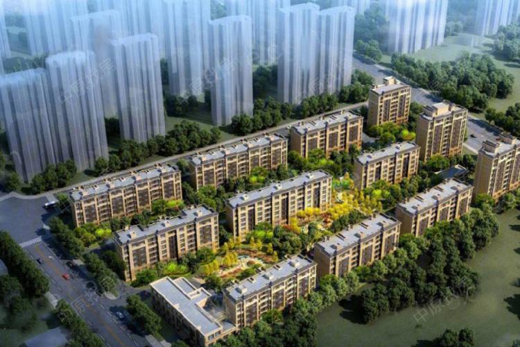 龙湖新村社区地图