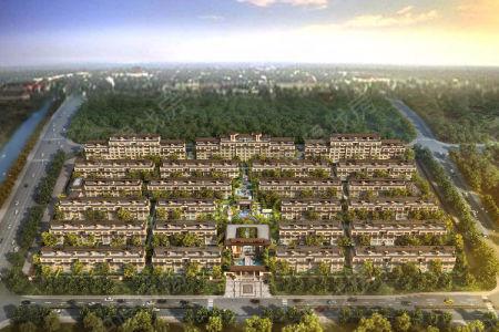 北京城建·宽院·国誉府