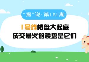地铁一公里,深圳地铁房价揭秘--1号线篇