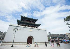 揭秘:天津学区房大数据背后的故事之南开区