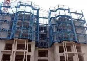 商品房槽钢层是什么意思?商品房槽钢层一般在第几层?