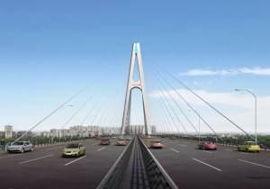 新地标!北江之上,佛山又将建一座大桥!