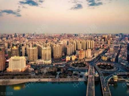 哈尔滨道外区出让2宗地块,总占地面积约18万㎡,总出让起始价约6亿元