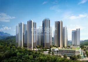 明天起深圳6盘齐开!3000+套住宅开售,选房时间,地点看这里