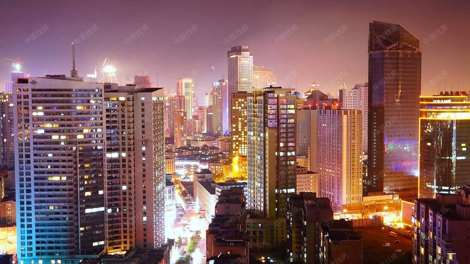 沈北时代广场 | 5大畅销基因,成就沈阳公寓市场C位产品