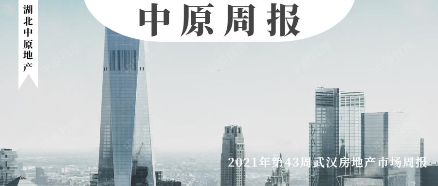 第43期周报丨房地产税推行改革试点,供应加速新盘集中入市