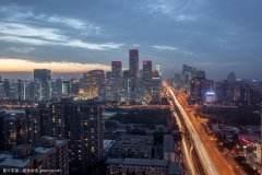 北京朝阳门街道月底实现辖区零违建 先着手解决群众居住问题