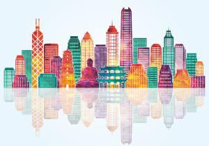 【重磅】长沙市10月楼市销售排行榜!