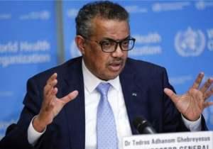 肺炎疫情:特朗普批评世卫 谭德塞反驳并指控台湾