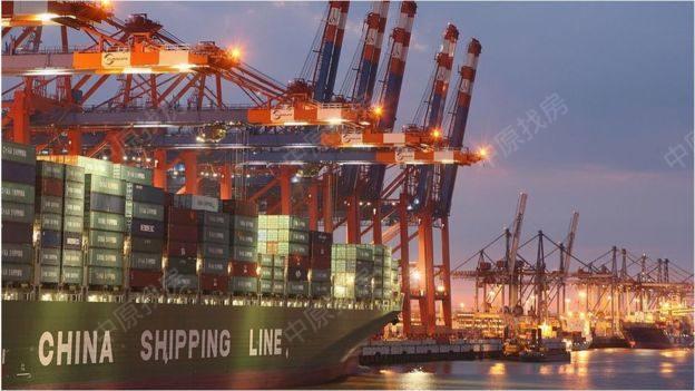 """""""中国成为世界工厂并不是任何人明智的计划,或者哪个远见卓识领导人的政策使然,而是几十年来有机增长的结果。"""""""