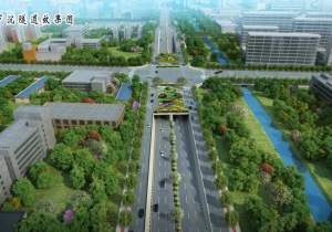 最新消息!起湾道、世纪大道快速化改造重要节点方案基本敲定