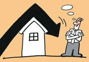 大连市商品住宅周成交均价下滑,供小于求