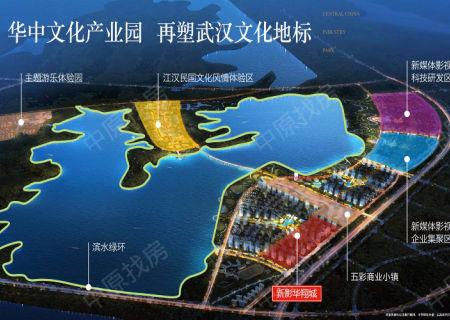 新影华翔城